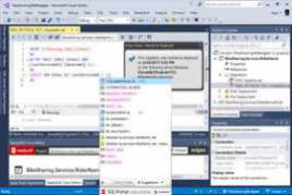 Microsoft Visual Studio 2017 download torrent - 24Ianuarie