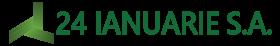 24Ianuarie Logo